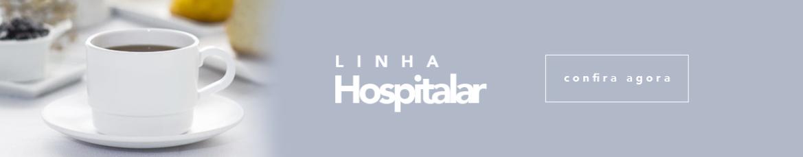 Linha hospitalar
